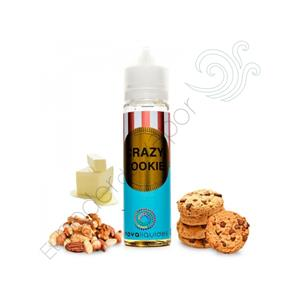 Crazy Cookie  by Nova Liquides TPD 60ml