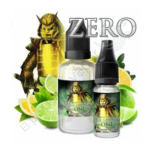 Aroma Ultimate Oni Zero by A&L 30ml