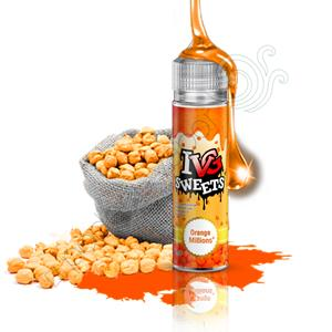 Orange  by I VG Sweets TPD 60ml
