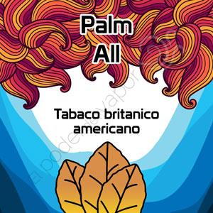 Palm All by eñe e-liquids TPD 20ml