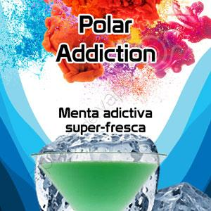 Polar Addiction  by eñe eliquids TPD 80ml