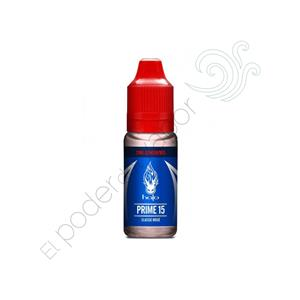 Prime 15 Tripack by Halo 10ml