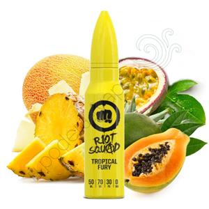 Tropical Fury by Riot Squad TPD 50ml