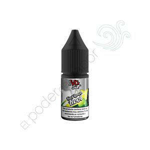 Kiwi Lemon Kool by I Vg Salt 10ml 20mg