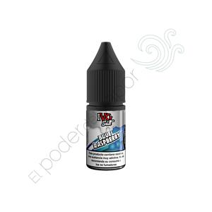 Blue Raspberry by I Vg Salt 10ml 20mg
