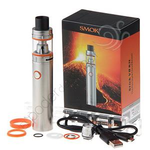 Kit V8 Smok 3000mah con Big Baby 2ml TPD
