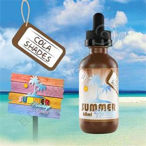 Cola Shades by Summer Holidays TPD 60ml