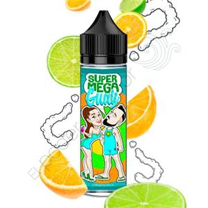 Supermegaway by Vapemoniadas TPD 50ml