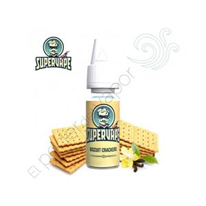 Aroma Biscuit Crackers by Super Vape 10ml