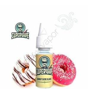 Aroma Donut Sucre Glace by SuperVape 10ml