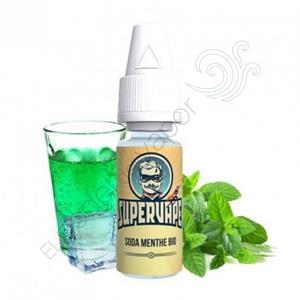 Aroma Soda Menthe by SuperVape 10ml