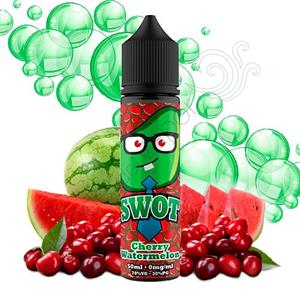 Cherry Watermelon by Swot Eliquids TPD 60ml