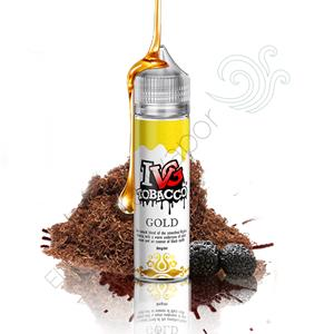 Gold by I VG Tobacco TPD 60ml