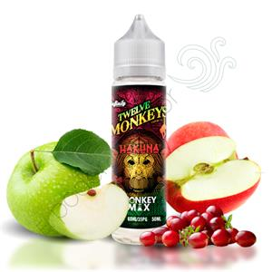 Hakuna by Twelve Monkeys TPD 60ml