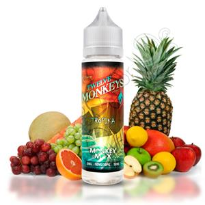 Tropika by Twelve Monkeys TPD 60ml