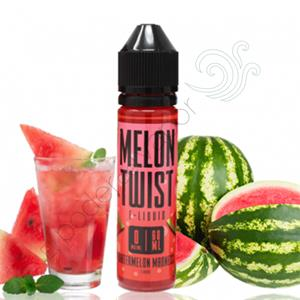 Watermelon Madness  by MelonTwist Eliquid TPD 60ml