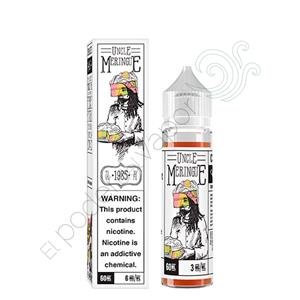 Uncle Meringue by Charlie Chalk Dust TPD 60ml