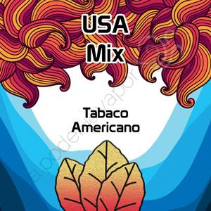 Usa Mix by eñe e-liquids TPD 20ml