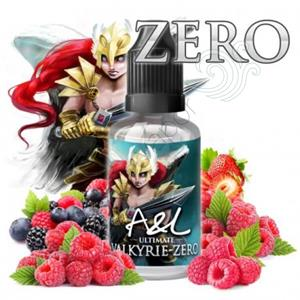Aroma Ultimate Valkyrie Zero  by A&L 30ml
