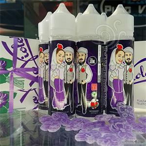 Violeta by Vapemoniadas TPD 50ml