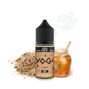 Original Granola Bar by Yogi Eliquid 30ml
