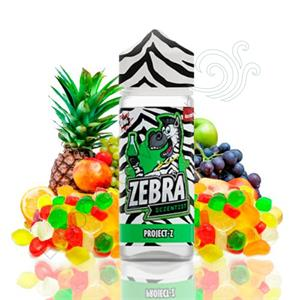 Project Z  by Zebra Juice TPD 60ml