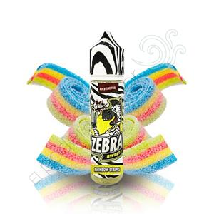 Rainbow Stripes by Zebra Juice TPD 60ml