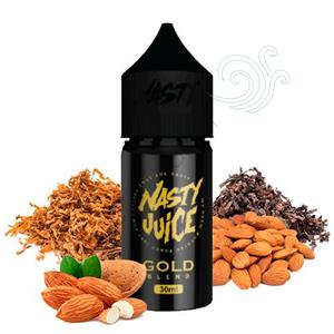 Aroma Tobacco Gold Blend by Nasty Juice 30ml