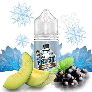 Honeydew Blackcurrant by Little Frost 25ml
