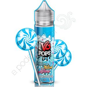Bubblegum Lollipops  by I VG Pops TPD 50ml