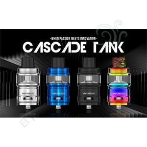 Cascade Tank 2ml  TPD by Vaporesso