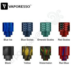 Drip Resina para SKRR tank by Vaporesso