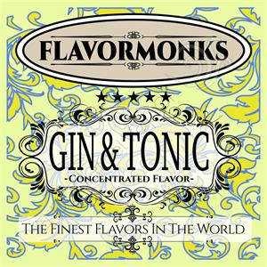 Aroma Gin Tonic by FlavorMonks 10ml