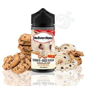 Chocolate Chips Cookie by Heaven Haze TPD 100ml