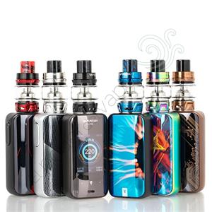 Kit Luxe 220W con SKRR tank 2 ml by Vaporesso