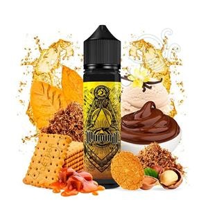 Illuminati by More than Vapers TPD 50ml