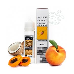 Melocotón Papaya Coco by Pachamama TPD 50ml
