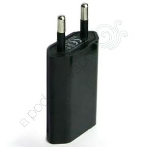 Adaptador corriente pared (220V)