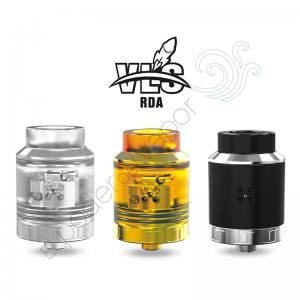 VLS RDA BF by Oumier 24mm