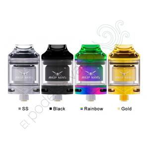 Wasp RTA by Oumier 2ml